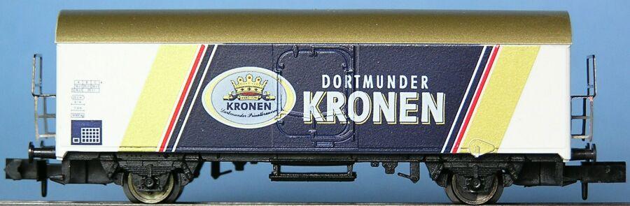 """Arnold N 4555-42 Bierwagen Dortmunder Kronen Unbespielt /""""9108"""